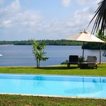 Foto de Kalla Bongo Lake Resort
