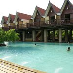 Kailash Beach Resort resmi