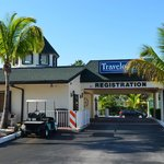 Foto de Florida City Travelodge