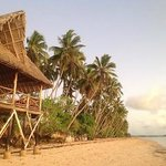 Photo de Ngalawa Beach Village