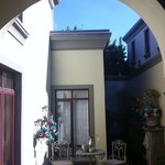 Photo de Villa Lugano Guesthouse