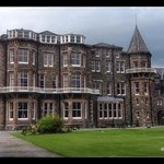 Foto de The Keswick Country House Hotel