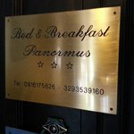 Foto Bed & Breakfast Panormus