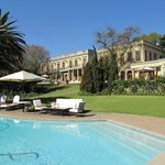 The Fairlawns Boutique Hotel & Spa
