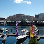 Φωτογραφία: Novotel Sydney on Darling Harbour