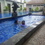 Foto The Kuta Playa Hotel and Villas