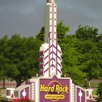 Foto van Hard Rock Hotel and Casino Tulsa