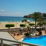Photo de Hotel Son Matias Beach