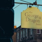 George & Dragon Hotelの写真