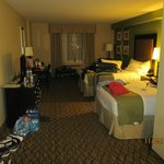 Φωτογραφία: Holiday Inn & Suites Across from Universal Orlando