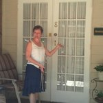 Bilde fra Authors of Key West Guesthouse