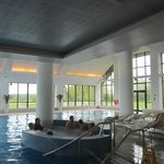 Foto van Champneys Springs Health Resort