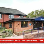 Foto de Travelodge Bracknell