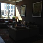 Φωτογραφία: Hilton Garden Inn Minneapolis Downtown