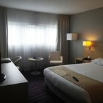 Φωτογραφία: Best Western Paris CDG Airport