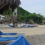 Best beach in Vallarta
