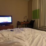 Fairfield Inn & Suites Kennett Square Brandywine Valley Foto