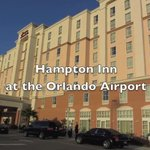 Hampton Inn & Suites Orlando Airport at Gateway Village resmi