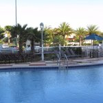 Bilde fra Hampton Inn & Suites Orlando Airport at Gateway Village