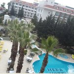Photo of Hera Beach Hotel