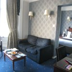 Foto van BEST WESTERN PLUS Dean Court Hotel