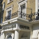 Photo de Normandie Hotel