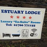 Foto de Estuary Lodge