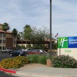Foto de Holiday Inn Express Scottsdale North