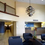 Foto van Holiday Inn Express Scottsdale North