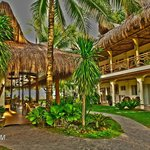 Mike's Dauin Beach Resort Foto