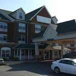 Americas Best Value Inn and Suites Marion resmi