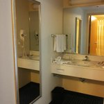 SpringHill Suites Orlando Lake Buena Vista in Marriott Village Foto