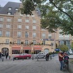 صورة فوتوغرافية لـ ‪BEST WESTERN PREMIER Carrefour De L'Europe‬