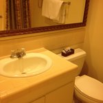 Photo de BEST WESTERN PLUS Victorian Inn