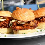 Boxcar Bar and Grill