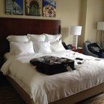 Foto van Courtyard by Marriott San Diego Mission Valley/Hotel Circle
