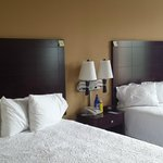 Foto Hampton Inn & Suites Ft Lauderdale / Miramar