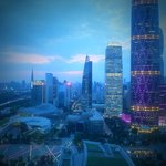 Photo de The Ritz-Carlton Hotel Guangzhou