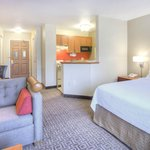 TownePlace Suites Raleigh Cary/Weston Parkway Foto