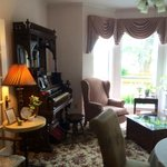 Φωτογραφία: Arbor House Bed and Breakfast Inn