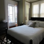 Foto de Woodfield Bed & Breakfast