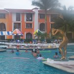 Foto de Hotel Cozumel and Resort