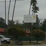 Photo de Hotel Goleta