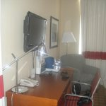 Bilde fra Four Points by Sheraton Philadelphia City Center