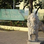 Foto Lions Dive & Beach Resort Curacao