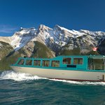 Brewster Travel Canada - Banff Lake Cruise