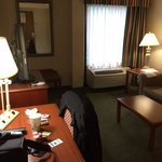 Foto van Holiday Inn Express Richmond Mechanicsville