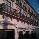 Photo de Hotel Emporio Zacatecas
