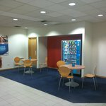 Travelodge London Ilford Foto