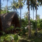 Foto de Island View Bungalows